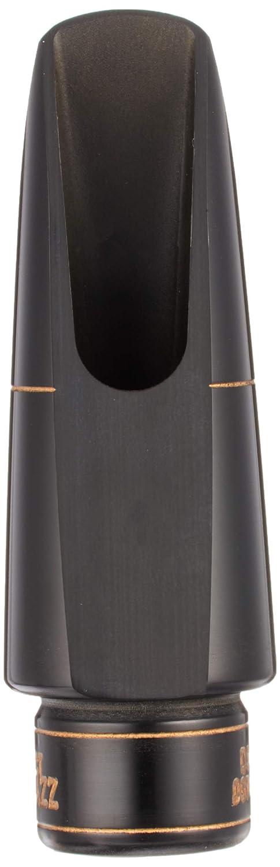 DAddario Select Jazz Alto Saxophone Mouthpiece D6M