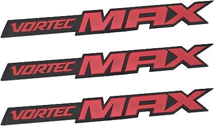 GMC SLE Emblem Badge Nameplate Chrome 3D New OEM 2pc