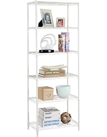 Unidades de estanterías | Amazon.es