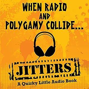 Jitters Audiobook