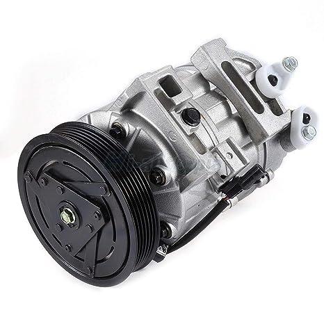 AC Compresor para Nissan Sentra 2007 – 2009 Altima 2007 – 2012 L4 ...