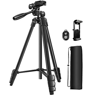 Inches dissylove Photography Tripod Weifeng WT3110A Professional Bendable 360 /° Rotating Fluid Head Aluminum Tripod Black Suitable for Most Digital Cameras 13.38 X 3.07 X 2.95