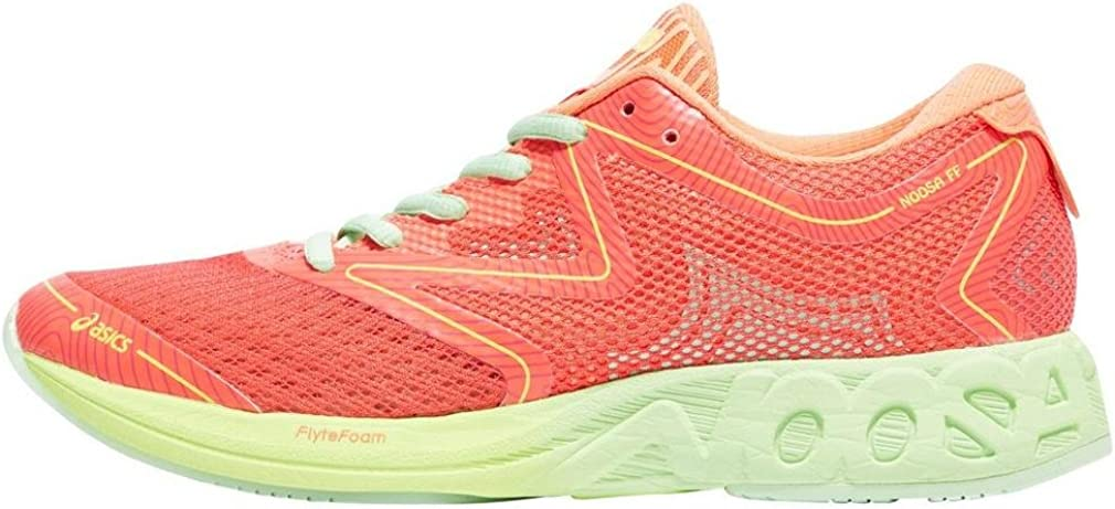 ASICS Gel-Noosa FF T772n-2087, Zapatillas de Running para Mujer: Amazon.es: Zapatos y complementos
