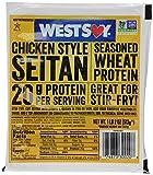 WestSoy, Chicken Style Seitan, 18 oz