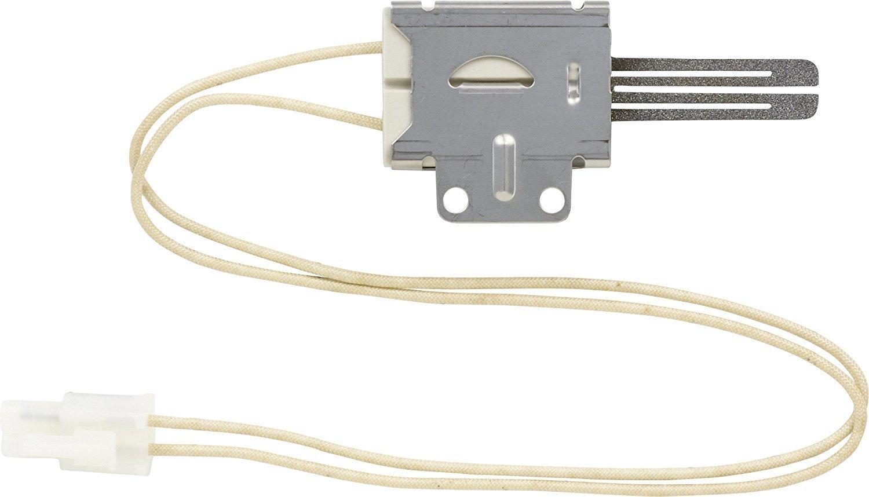 Compatible Ignitor for Frigidaire 316489400, Frigidaire FGFL79GBA, Tappan TGF351ESJ, Frigidaire FGFL67DBG Range