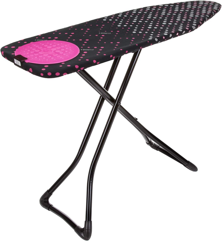 MINKY Table a repasser hot spot 122x38 cm