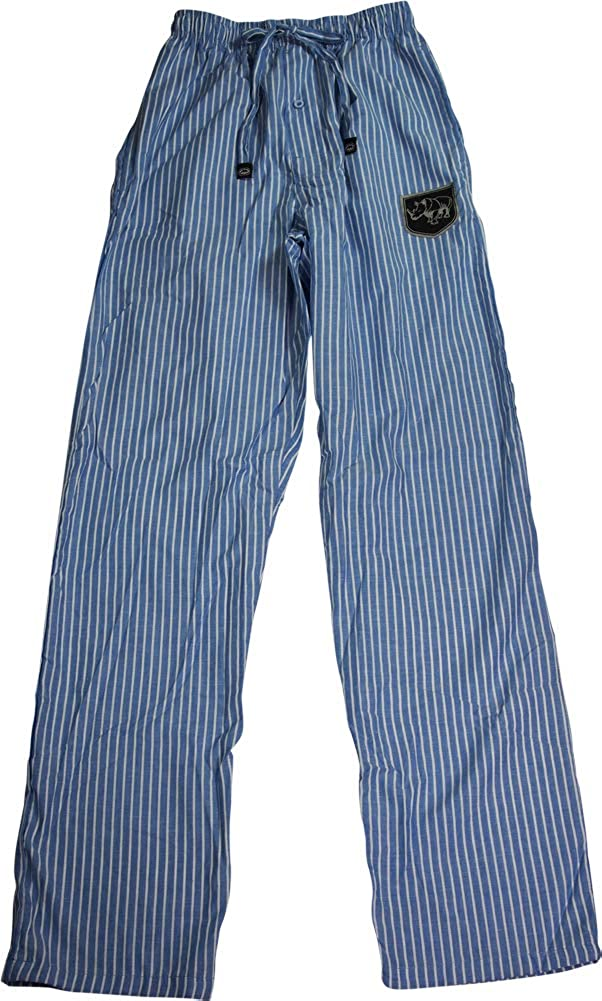 Ecko Unltd. - Mens Cotton Woven Sleep Lounge Pant - Runs 1 Size Small