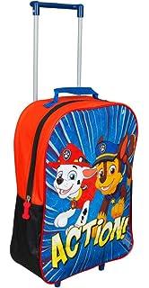 Big Hero 6 Kids Trolley Backpack Cabin Bag Kids Hand Luggage Trolley ... 568daca94f