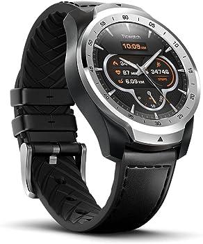 TicWatch Pro Premium Smartwatch with Layered Display