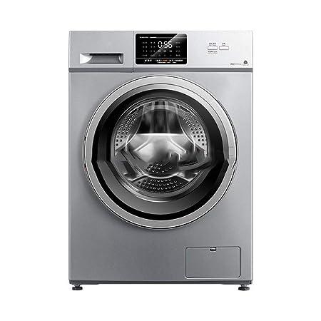 Lavadora 10 kg Gran Tipo Tambor Capacidad aparatos de Secado, el ...