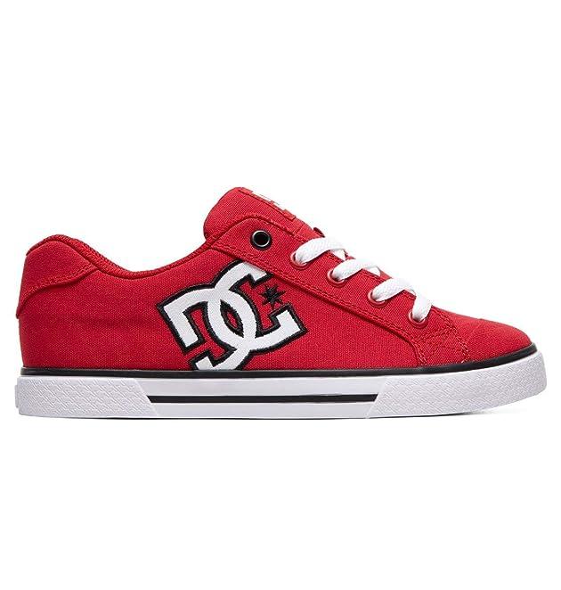 DC Women's Chelsea Tx Skateboarding Shoe