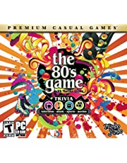 The 80's Game - PC