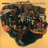 Rhinos Winos & Lunatics by MAN (2008-01-13)