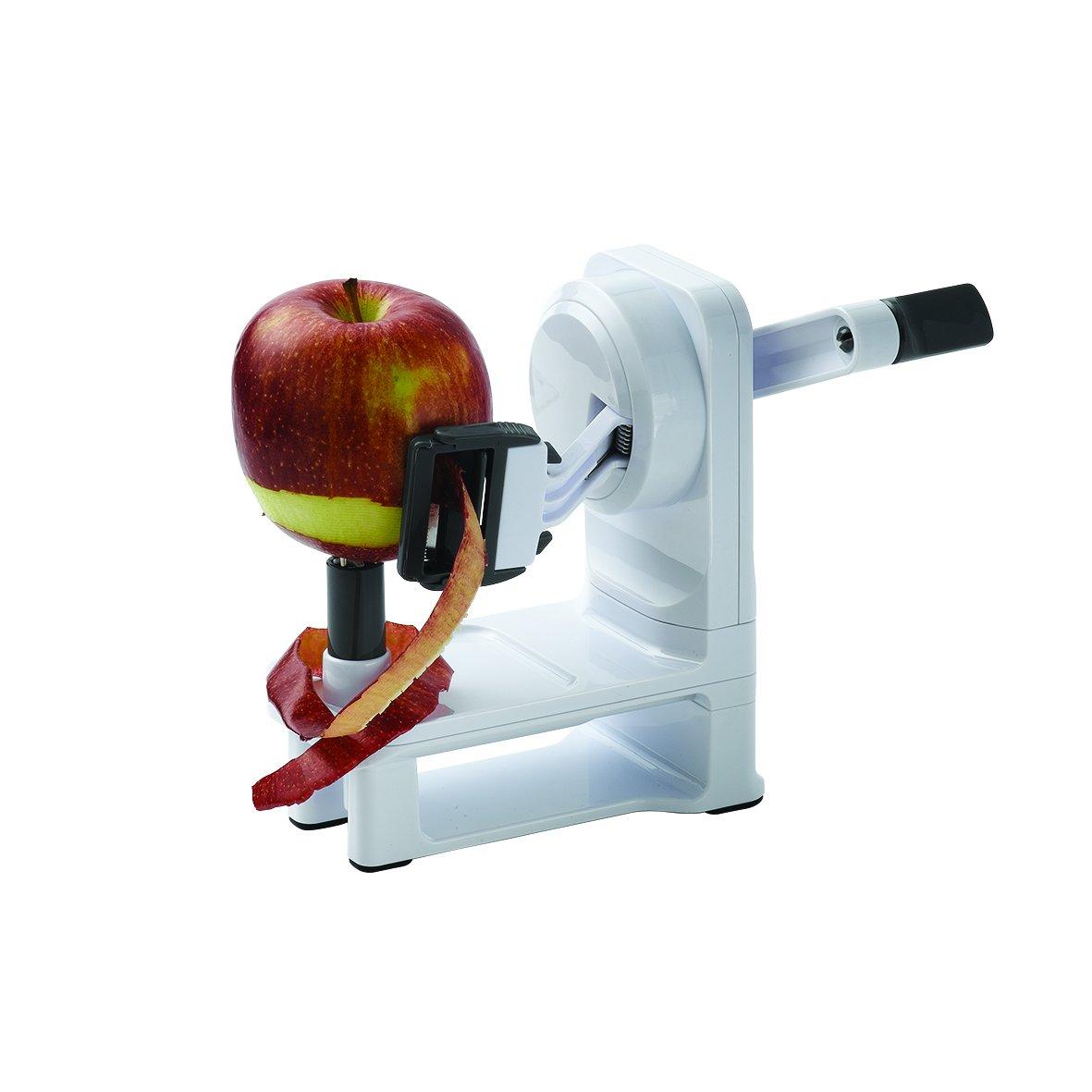 Dexam Easy Apple Peeler, White