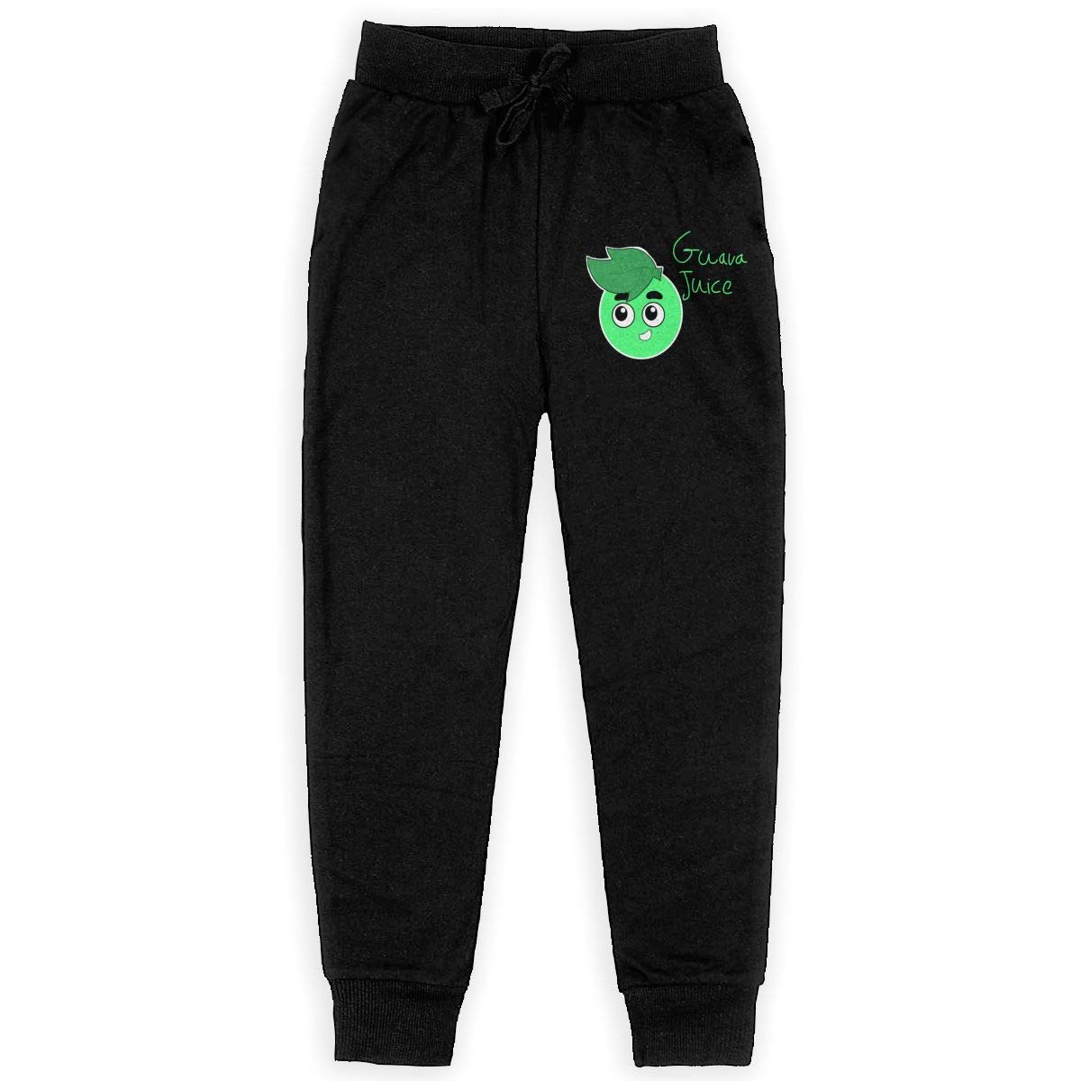 3DmaxTees Guava Juice Girl Autumn Winter Long Trousers Casual Sports Joggers Pants
