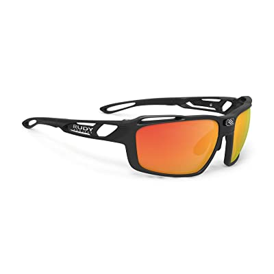 Rudy Project Sintryx - Lunettes cyclisme - noir 2018 lunettes uvex