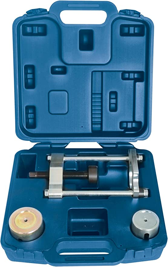Removal Install Rear Wishbone Trailing Arm Bush Tool Volvo V50,S40 mk2 2003-2012