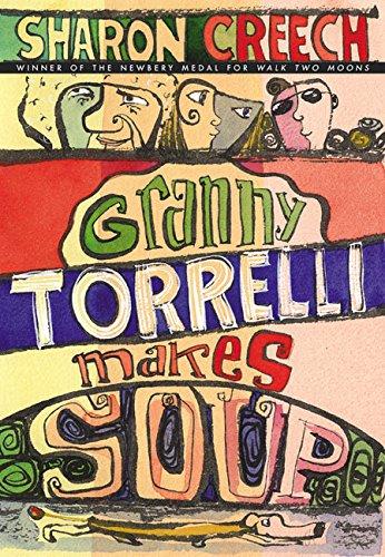 Download Granny Torrelli Makes Soup pdf epub