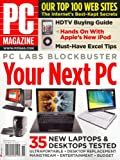 img - for Pc Magazine, November 2008 Issue book / textbook / text book