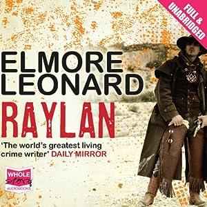 Raylan Audiobook