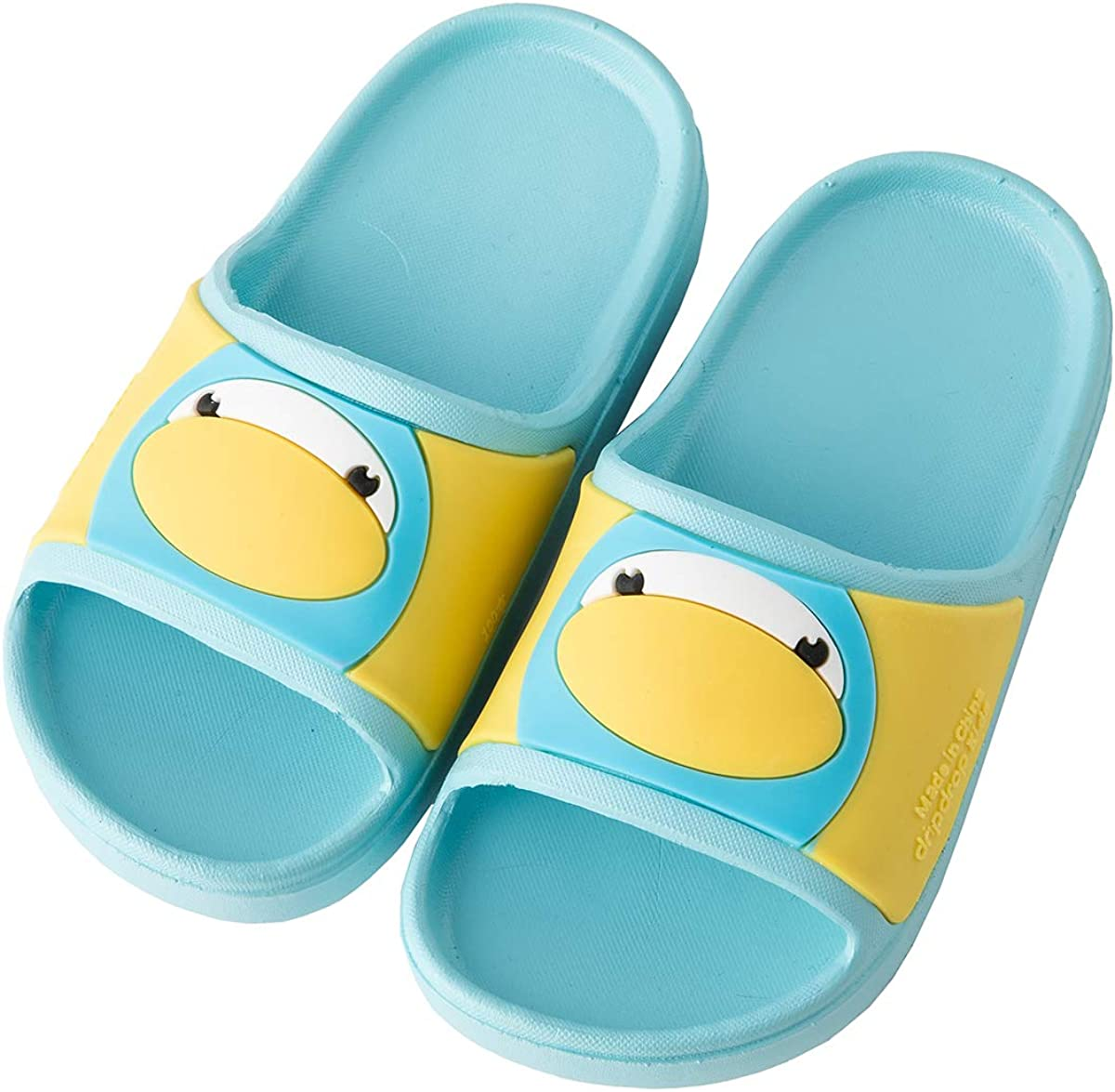 Today Ill Do Absolutely Nothing Slide Sandals Indoor /& Outdoor Slippers Shoes for kids boys and girls
