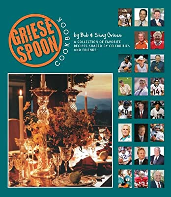Griese Spoon Cookbook