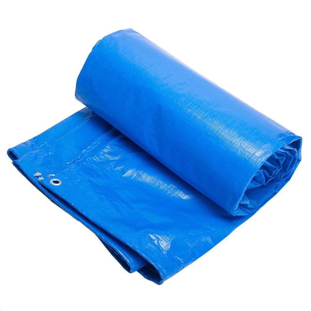 LIXIONG オーニング雨布 日焼け止め シェード 貨物 防塵の 耐摩耗性 ポリエチレン、 厚さ0.4mm、 180G/M2、 19サイズ (サイズ さいず : 3 x 5m) B07DCC5TWK 3 x 5m  3 x 5m