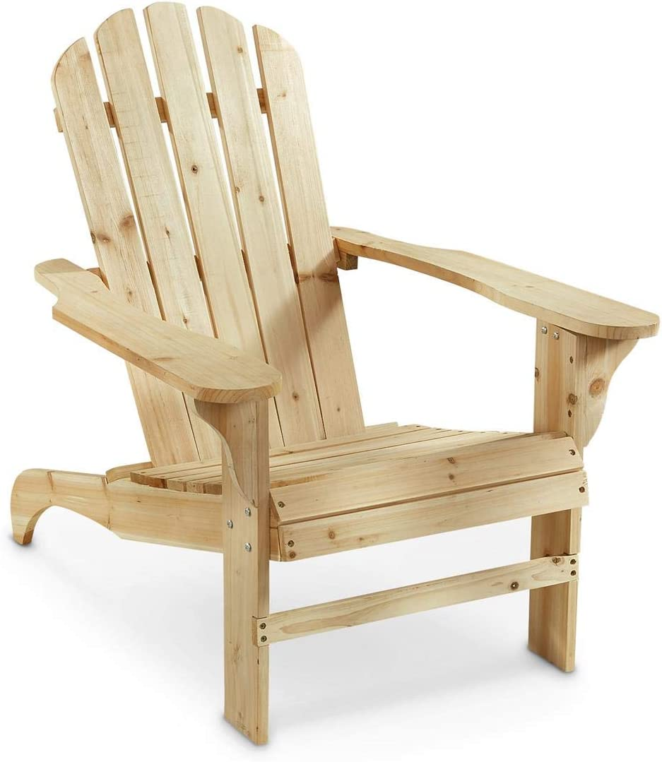 CASTLECREEK Adirondack Chair, 250-lb. Capacity