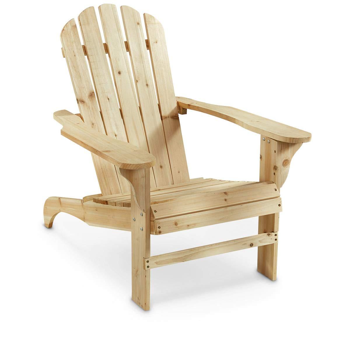 CASTLECREEK Adirondack Chair, 250-lb. Capacity by CASTLECREEK