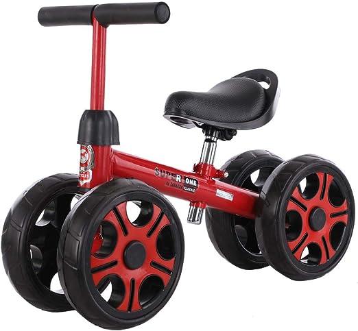 CAR Bicicleta Baby Balance: Bicicleta Bebé De 6 A 24 Meses ...