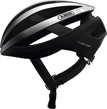 ABUS Viantor - Casco de bicicleta, Unisex: Amazon.es: Deportes y ...