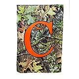 Cheap Evergreen Flag & Garden 13S3045C Monogram Letter C Vertical Flag