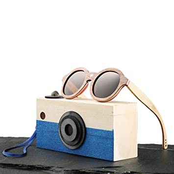 ALXDR Gafas De Sol Polarizadas para Niños Gafas De Sol ...