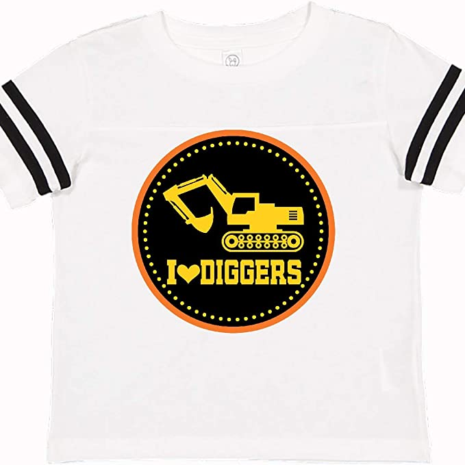 Mri-le1 Baby Boy Girl Bodysuits Be A Goal Digger-1 Baby Rompers