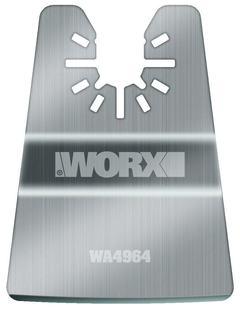 Worx WA4964 - spatule rigide outils multifonctionnels Worx