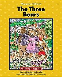 The Three Bears (Beginning-To-Read Books)