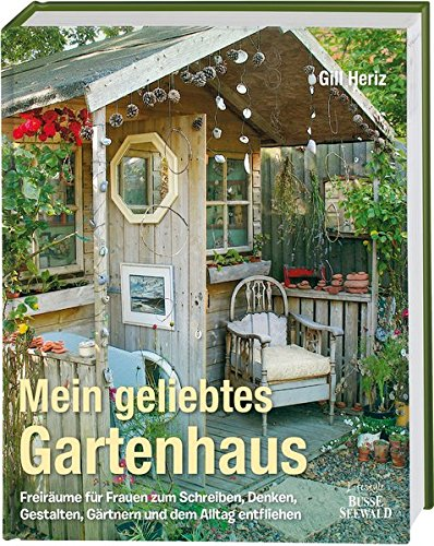 gartenhaus gestalten my blog. Black Bedroom Furniture Sets. Home Design Ideas
