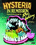 Hysteria in Remission, Williams, Robert, 1560975210