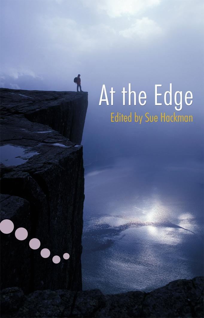 Download At the Edge, Level 5 (Hodder Reading Project) pdf