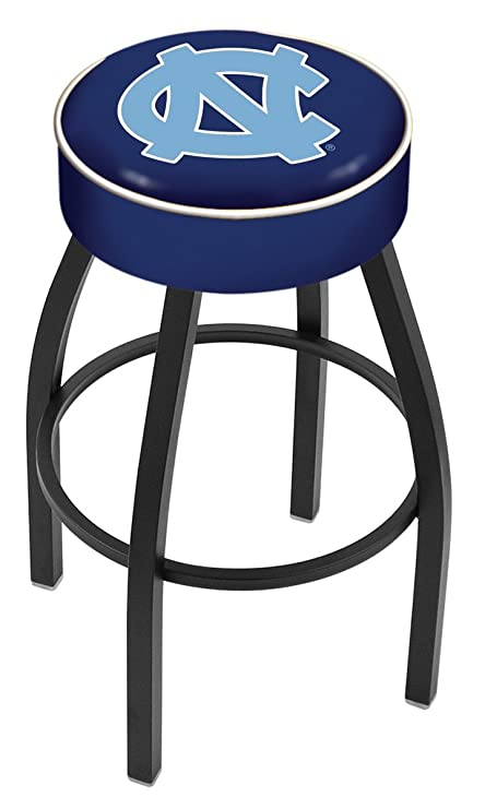 Pleasing Amazon Com Ncaa North Carolina Tar Heels 30 Bar Stool Unemploymentrelief Wooden Chair Designs For Living Room Unemploymentrelieforg