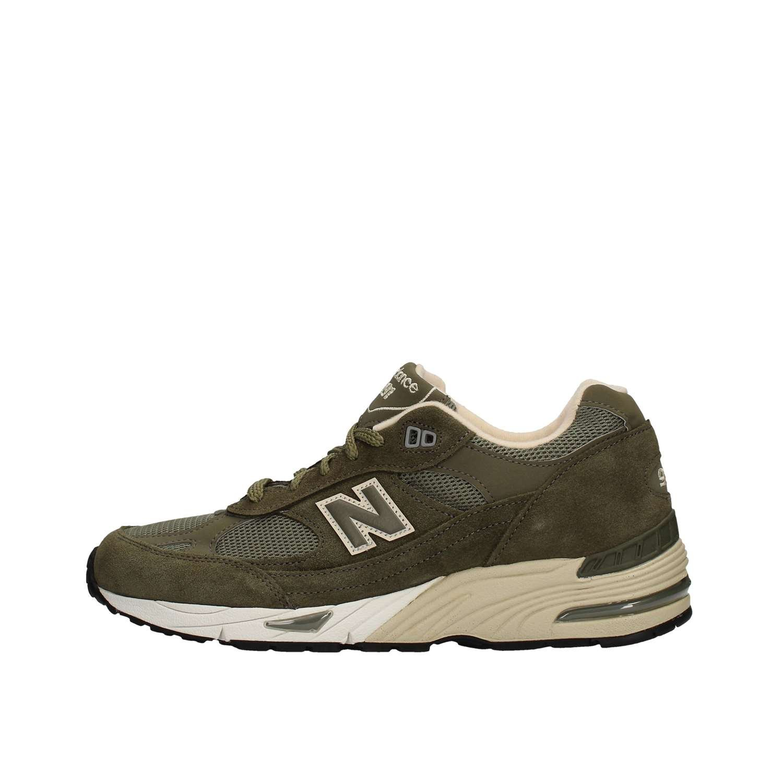 Sneaker Uomo New Balance M991DOW Autunno/Inverno