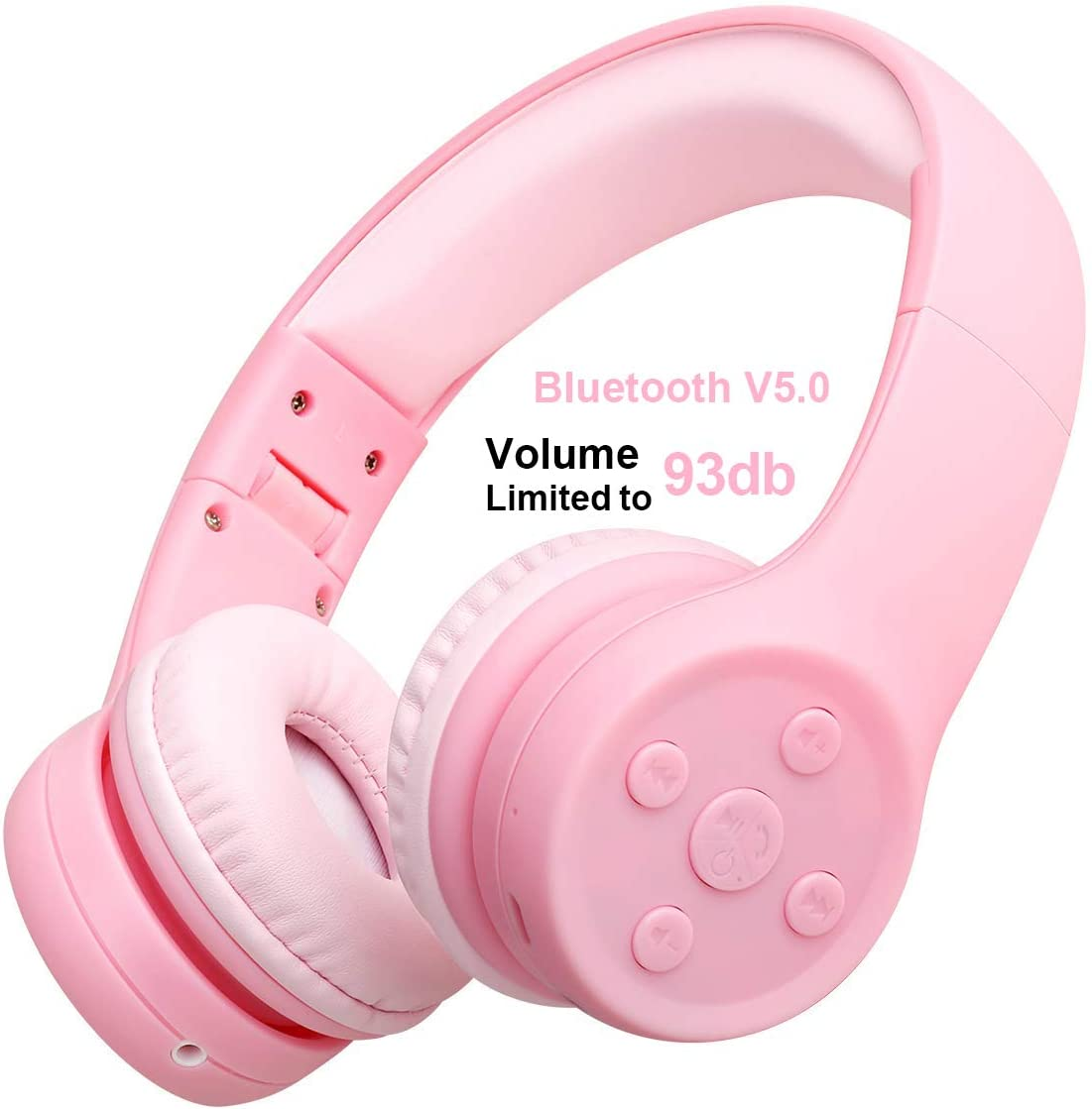 Bluetooth Toddlers Headphones  are the made of high quality of material this is the best fot the kids and toddlers