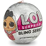 L.O.L Surprise Bling - Modelo surtido, sorpresa (Giochi Preziosi LLU58000)