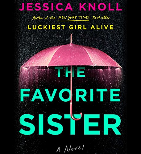 Book Cover: The Favorite Sister