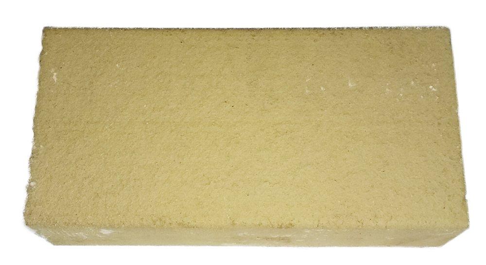 60x30x5 cm Schamottplatte Schamottstein Schamott Schamotte Kamin Kaminofen