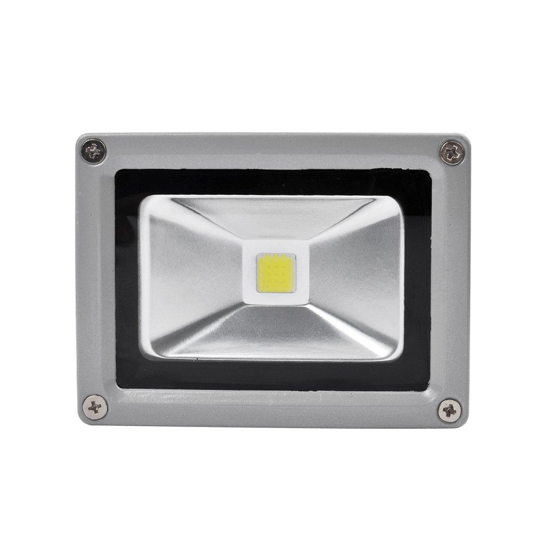 Foco LED con Sensor Movimiento 2X 10W PrimLight Proyector LED Exterior Blanco C/álido Luz de Inundaci/ón Iluminaci/ón Exterior PIR Sensor Floodlight,IP65 Impermeable para jard/ín,garaje,f/ábrica,bodega