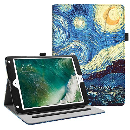 Fintie iPad 9.7 2018 2017 / iPad Air 2 / iPad Air Case -  Mu