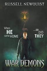 War Demons: A Supernatural Thriller (Prodigal Son) Paperback