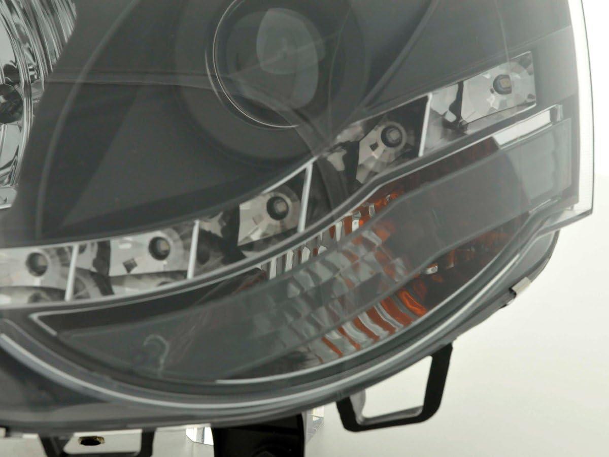 FK Zubeh/örscheinwerfer Autoscheinwerfer Ersatzscheinwerfer Frontlampen Frontscheinwerfer Scheinwerfer Daylight FKFSVW010027