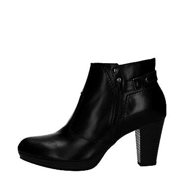 Nero Giardini A719111D Bottes et Bottines Femme Black 37 ALEXANDER TREND Chaussures à lacets homme.  Chaussures de Randonnée Hautes Homme - Gris (Burly Yellow XT)  47.5 (12.5 UK) Magli By Bruno Magli Sandales Femme. Palladium Boots Bupswing sWWmnWgmD